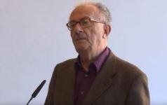 MORTO GIAN PAOLO CALCHI NOVATI